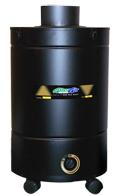 Laser Engraver Cutter Marking Air Purifier Dust Chemical